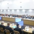 Круглый стол «Интеллектуальная энергетическая система России»