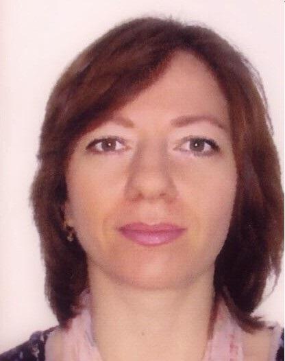 Нина Сичанина