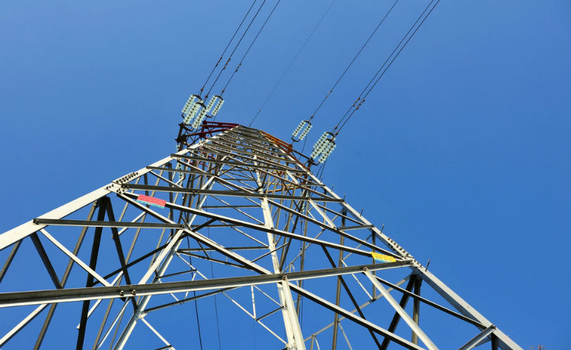 014electricpowertransmissiontower