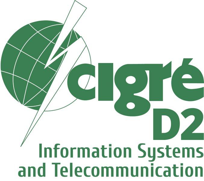 cigre d2 logo