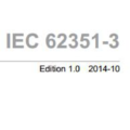 Draft of First Amendment to IEC 62351-3 Published