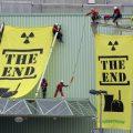 Жители Швейцарии отказались от АЭС