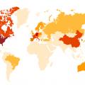 В России через Интернет доступен 591 компонент АСУ ТП