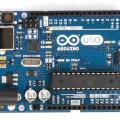 Реализация Modbus на Arduino