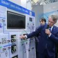 В филиалах ОАО «Сетевая компания» будут внедрены элементы Smart Grid