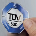 World's first TÜV SÜD certificate according to IEC 62443-4-1 for Siemens