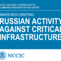The US-CERT Webinar on Russian Government Cyber Activity: a Review