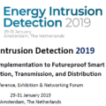 Energy Intrusion Detection 2019