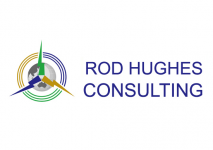 Rod Hughes Consulting Logo