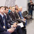 Заседание ПРГ-2 РНК СИГРЭ «Кибербезопасность РЗА и систем управления современных объектов электроэнергетики»
