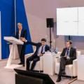 Совещание начальников служб РЗА «Россетей»: презентации
