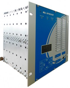 Микропроцессорный терминал релейной защиты ТОР300 ИЦ Бреслер