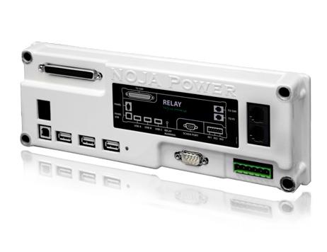 NOJA Power IEC 61850
