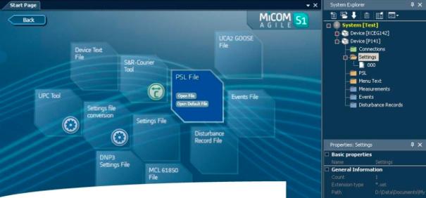 micom s1 agile