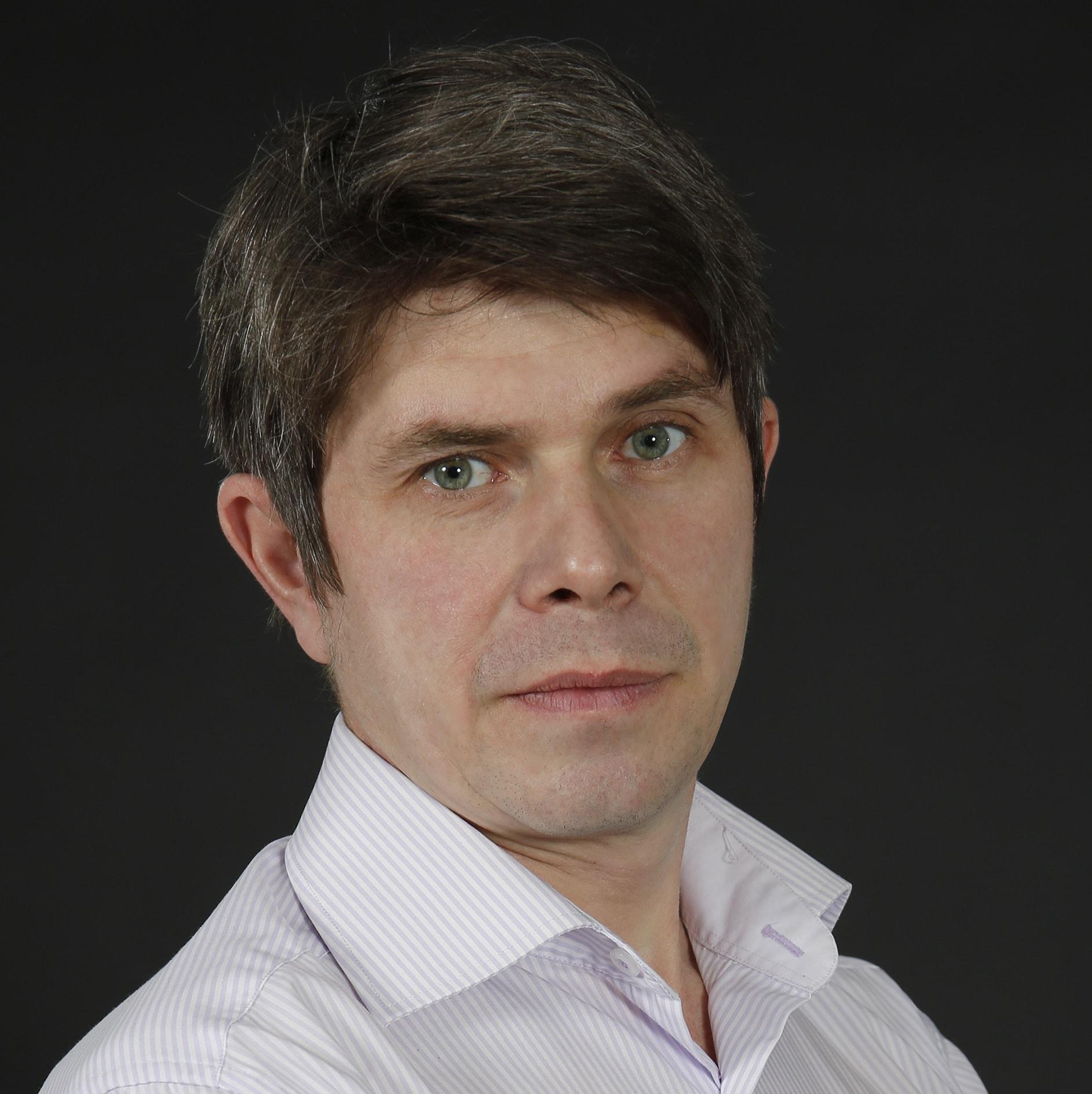 Иванов ЮВ
