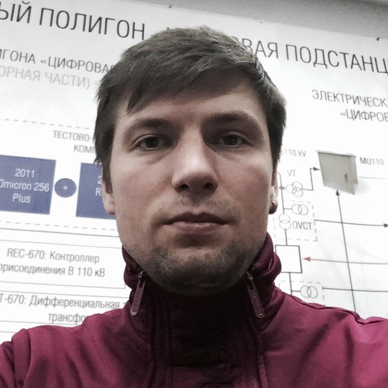 Ильин Максим