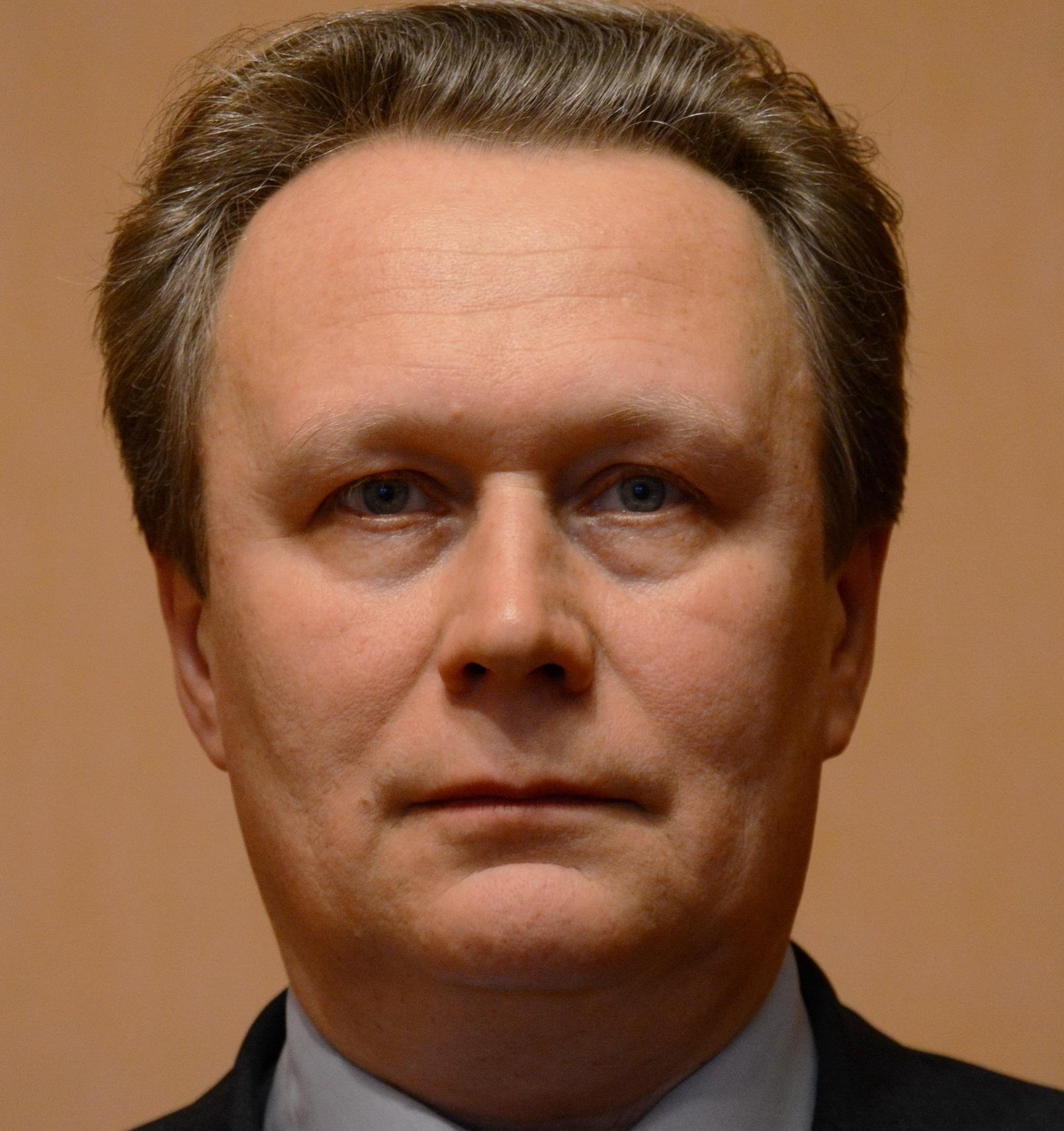 Мокеев Алексей Владимирович