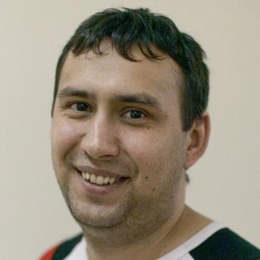 Семенов Евгений
