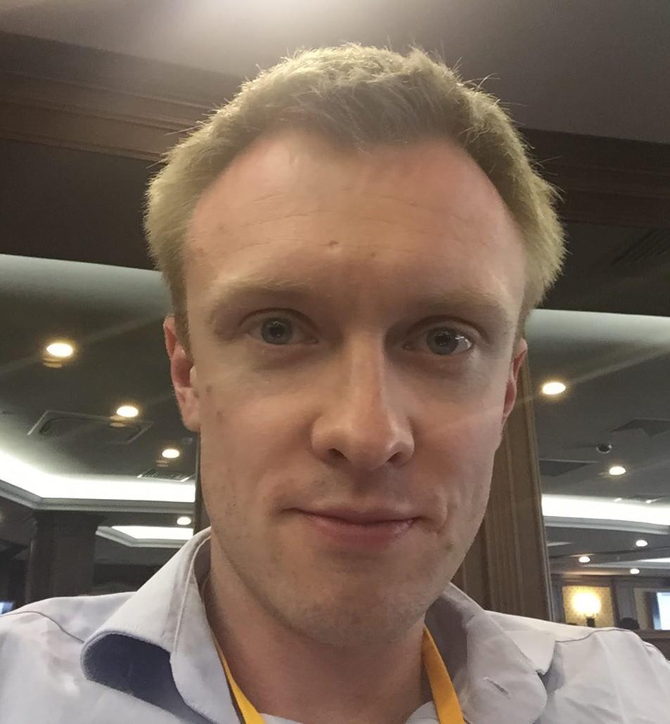 Алексей Аношин, ООО «ТЕКВЕЛ»