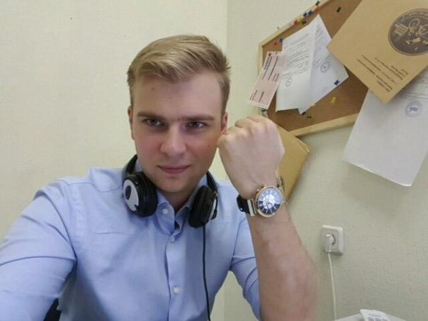 Вячеслав Чайкин