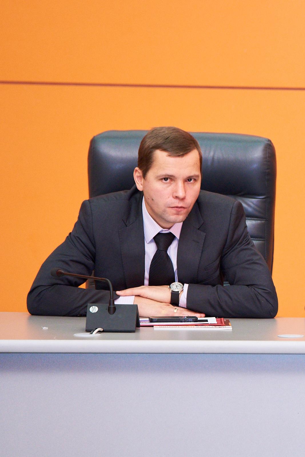 Грибков М.А. - ПАО «МОЭСК»