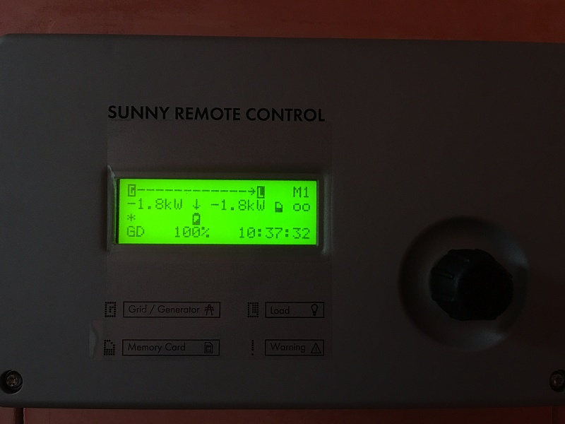 SunnyRemoteControl