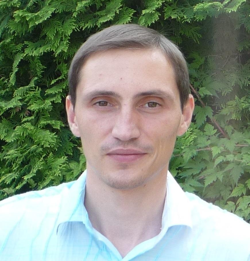 Рябцев Сергей
