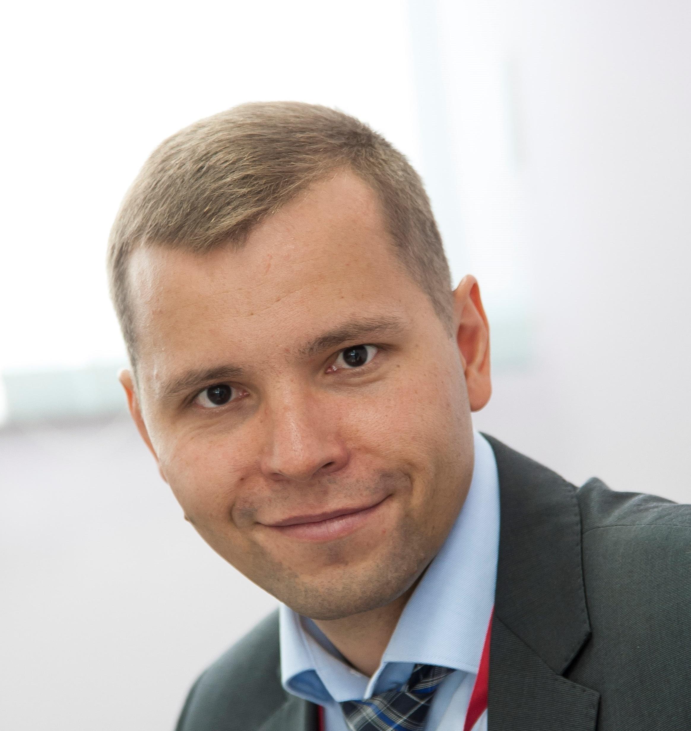М.А. Грибков-min