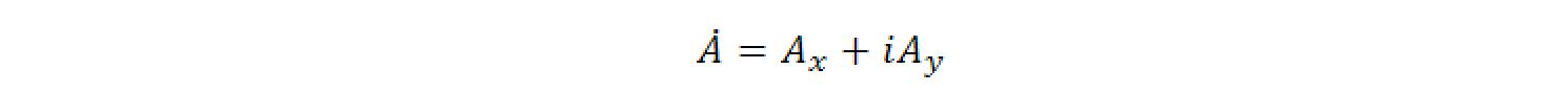 обозначение комплексного числа