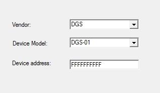 рисунок 26-Настройка DAPserver на прием GOOSE сообщений