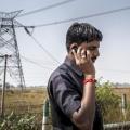 Новая UHVDC-линия в Индии