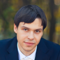 Евгений Илюхин