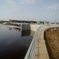 ЭКОМ-3000 берет под контроль строящуюся ГЭС вБелоруссии