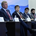 Энергетика наВЭФ: Чубайс, Бударгин, цифровая экономика иВИЭ