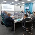 Круглый стол «Особенности развития распределенной генерации вРоссии»