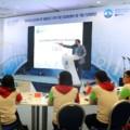 Международный молодежный энергетический форум — 2018: проекты иитоги