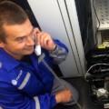 Рацпредложение отбелгородских энергетиков: мобильный комплекс оборудования связи СДТУ