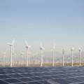 ВИЭ наступают: неделя без угля и1000ГБ солнечной энергетики